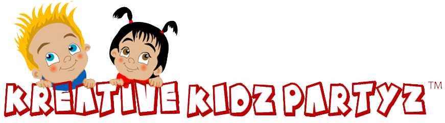 Kreative Kidz Partyz - Kids Birthday Party Planner and Event Venue